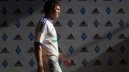 Михалик рассказал, что стало решающим фактором перехода в Локомотив