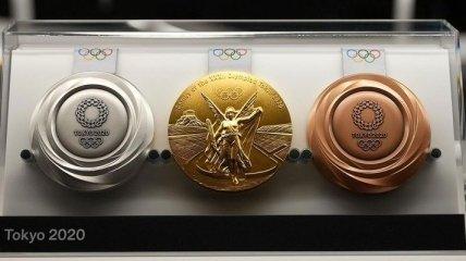 """Олимпийские надежды Украины: кто поборется за """"золото"""" в Токио"""