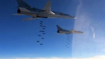 "Над Балтией за неделю НАТО ""поймало"" семь российских самолетов"