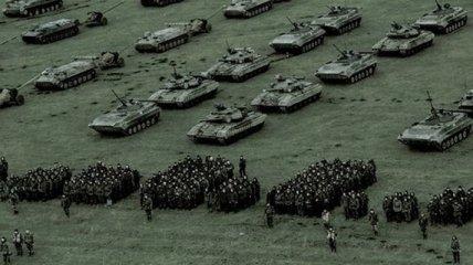 На Западе бьют тревогу - Россия может уже сейчас напасть на Украину, как это было после Олимпиады в Сочи