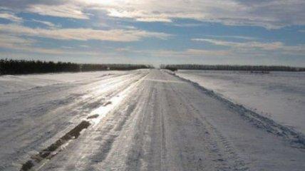 В Украине объявлено штормовое предупреждение на завтра