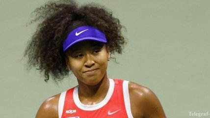 US Open: Осака пробилася в чвертьфінал