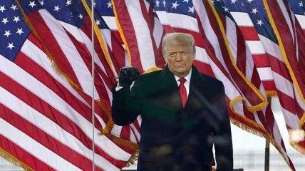 Грозит ли Трампу импичмент из-за попытки госпереворота в США? Анализ и прогноз от Сергея Толстова