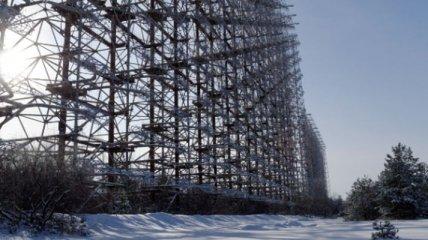 """В Арктике будет развернут загоризонтный радар """"Подсолнух"""""""