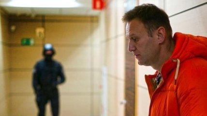 В России заблокировали сайт Навального: озвучена причина (фото)