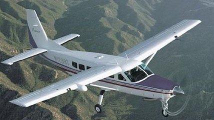 В США упал самолет: есть погибшие