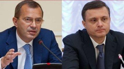 МВД вызвала на допрос Левочкина и Клюева