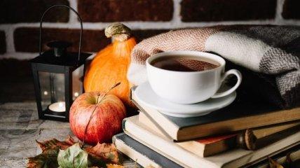 5 оригинальных согревающих напитков этой осени: апельсиновый чай и банановый латте