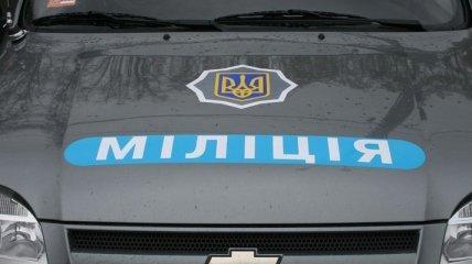 Милиция возобновила работу в Ясиноватском районе