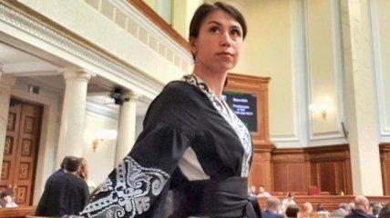 Суд смягчил меру пресечения Чорновол