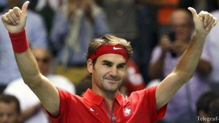 Роджер Федерер раскритиковал молодых тенниситов
