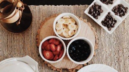 Осенней депрессии как не бывало: продукты, повышающие настроение