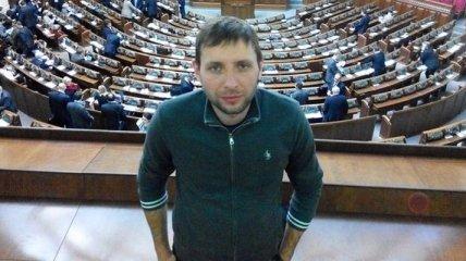 Парасюк прокомментировал законопроект о национальной полиции