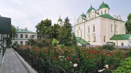 В женском монастыре Киева зафиксировали вспышку коронавируса