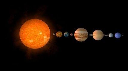 Формирование Солнечной системы: ученые выдвинули новую гипотезу
