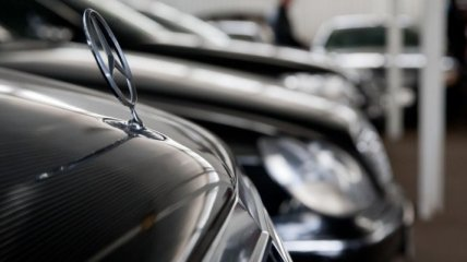 Минфин: Налог на роскошные автомобили коснется 17,3 тыс машин