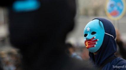 Притеснения уйгуров: законопроект о санкциях против Китая отправился на подпись Трампу