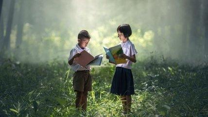 Приучаем читать с детства: советы для родителей