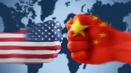 Между молотом и наковальней: как действовать Украине в условиях конфликта Китая и США