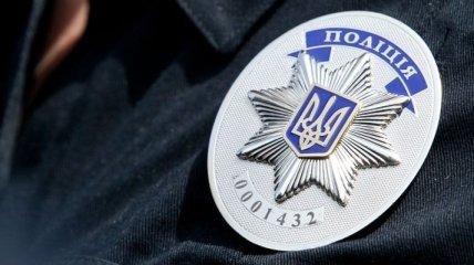 В управлении патрульной полиции Киева проходят обыски