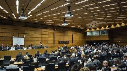 МАГАТЭ в закрытом режиме обсуждает ситуацию вокруг Ирана