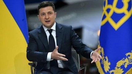 """Зеленський засмучений через рішення Байдена щодо """"Північного потоку-2"""": про що президент України говорив в інтерв'ю Axios"""