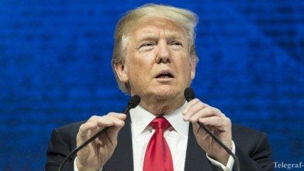 Трамп ожидает притока инвестиций в США после своей речи в Давосе