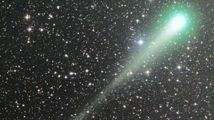 В январе мимо Земли пролетит комета Каталина