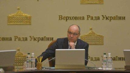 Парубий считает, что Путин надеется взять под контроль всю Украину
