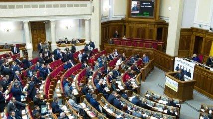Депутаты ратифицировали меморандум о военном сотрудничестве с Британией