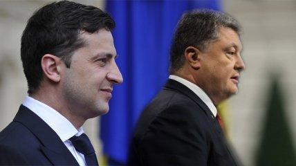 """""""Пленки Медведчука"""" не расстроили команду Порошенко, но они могут ударить по нему позже"""