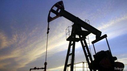 В первый день нового года мировые цены на нефть выросли