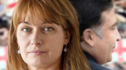 Сандра была первой леди Грузии и о романе мужа узнала, как и все, - через соцсети