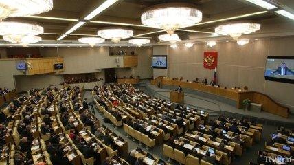 СМИ: Россия не станет выполнять рекомендации Европейского парламента