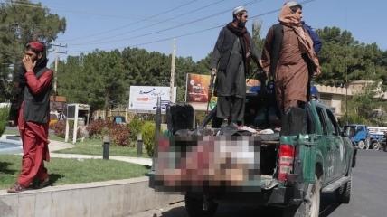 """""""Талибан"""""""
