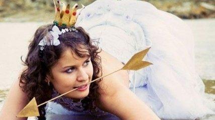 Невозможно сдержать смех: безумные фотографии с очень ярких свадеб