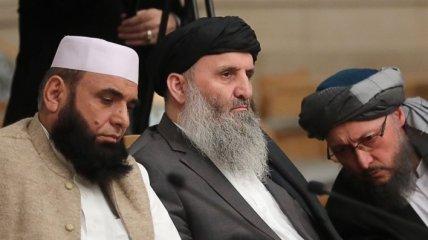 США отозвали своего представителя в переговорах с талибами, из-за теракта в Кабуле