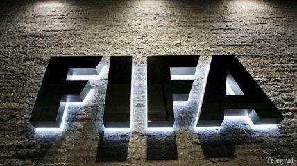 ФИФА расследует выделение УАФ 4 миллионов евро