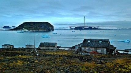 Первая советская полярная станция войдет в Арктический музей под открытым небом
