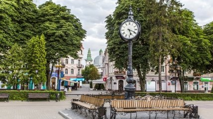 Тернопіль визнали найкомфортнішим містом для життя з екології, економіки та стосовно самих жителів