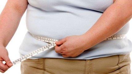 Какое основное условие похудения?