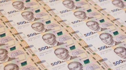 Госказначейство: Украина накопила рекордную сумму на казначейском счете