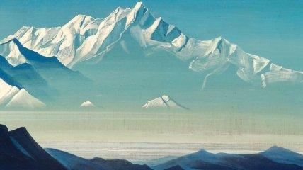 Эксперты подтвердили подлинность картин Николая Рерихова