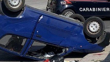 В Италии украинка погибла под колесами своего авто: детали (фото)