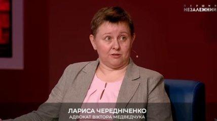 Чередниченко о деле Медведчука: За два месяца досудебного расследования мы не услышали никаких новых доказательств