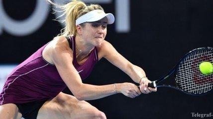 Свитолина опустится на две позиции, Цуренко установит рекорд в рейтинге WTA