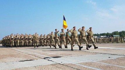 Самые лучшие бойцы: Украина празднует День Сухопутных войск