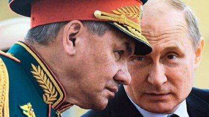 Путін вже почав передавати владу над Росією, але від його наступника може бути тільки гірше