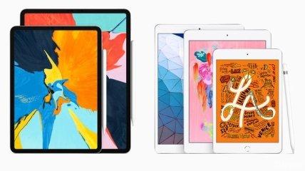 iPad Air и iPad mini - новинки от корпорации Apple