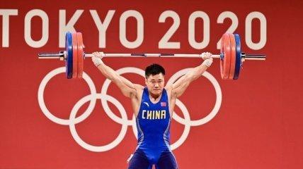 Олимпиада, день 8-й: кто выиграл медали в тяжелой атлетике